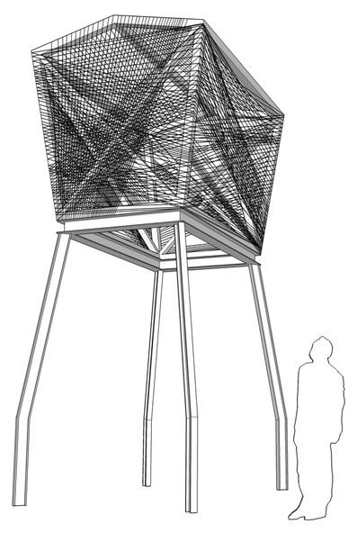 Open Monument | Monumento Aberto | Miguel Costa | Micro Atelier de Arquitectura e Arte