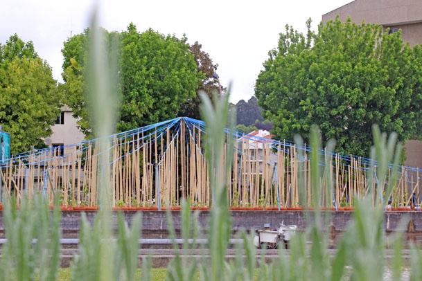 Instant Gardens | Imaginarius | Micro Atelier de Arquitectura e Arte