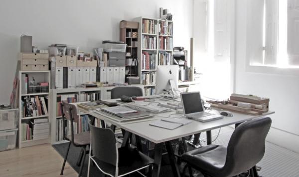 Micro Atelier de Arquitectura e Arte