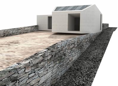 The Mini-House