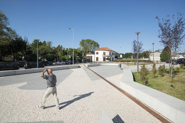 Public Space in Pedroso