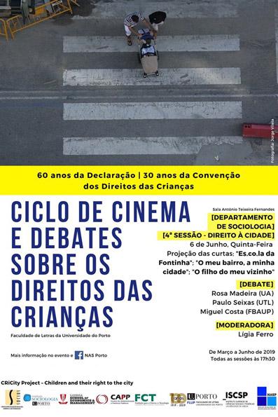 FLUP | Porto | Talk