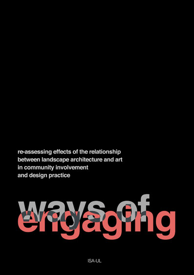 Ways of engaging | Research