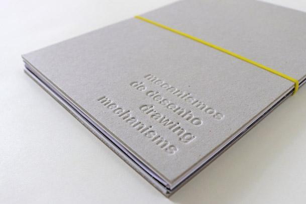 Drawing mechanisms | book